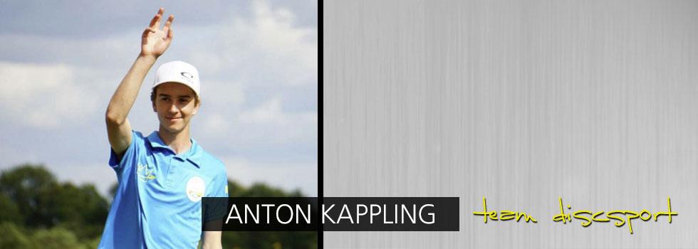 Anton Kappling