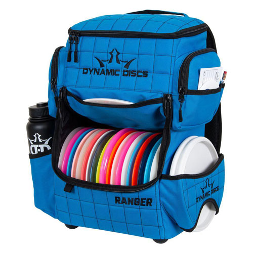 Ranger Back Pack