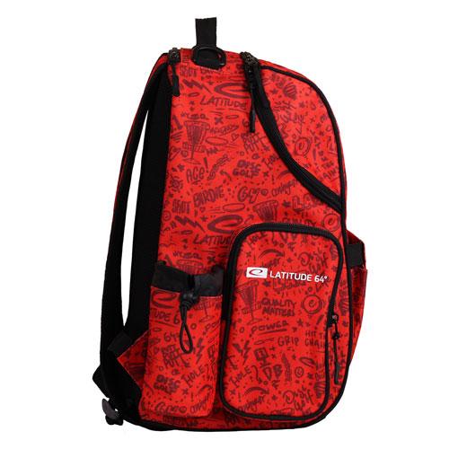Latitude 64 Swift Bag Pattern