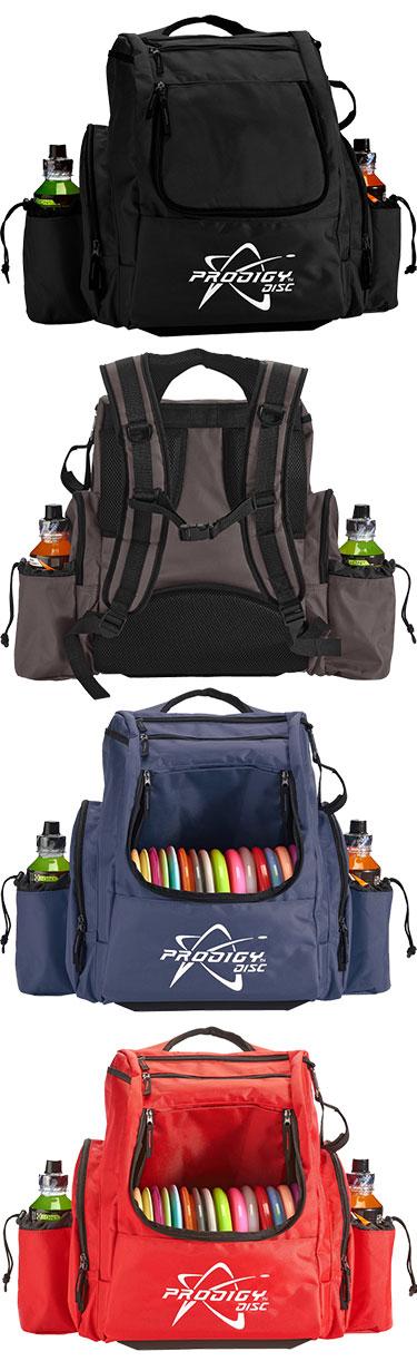 Prodigy Back Pack 2