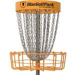 DiscGolfPark® Target