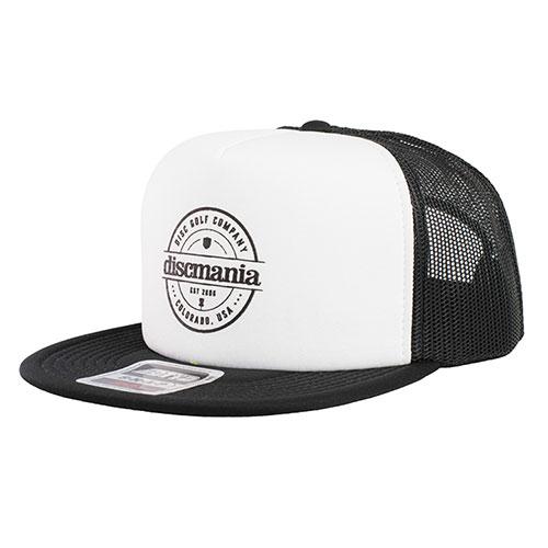 Discmania Colorado Snapback Trucker Hat