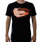 Ricky Wysocki Raptor T-shirt