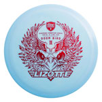 FD3 Swirly S-line Doom Bird 2 Lizotte