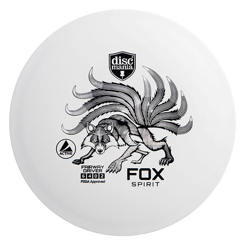 Fox Spirit Active
