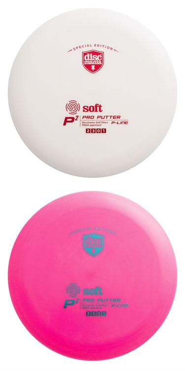 P2 P-Line Soft Special Edition