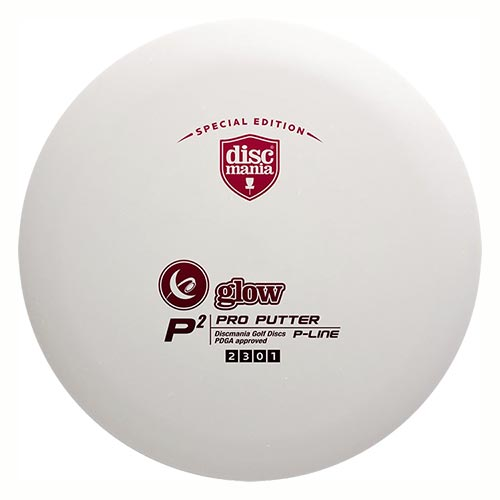 P2 P-Line Glow Special Edition