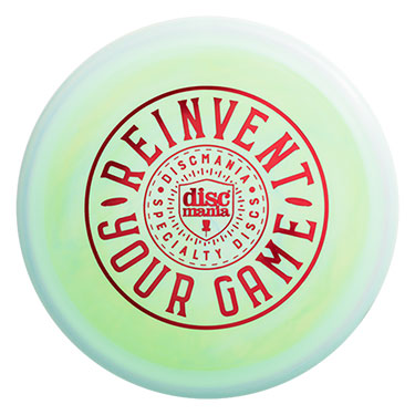 PDX Swirly S-Line Reinvent Your Game