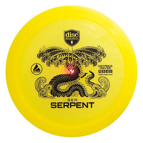 Sea Serpent LED
