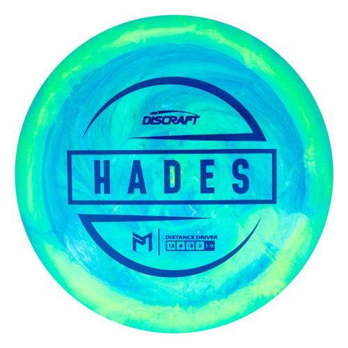 ESP Hades Paul McBeth