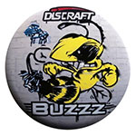 Buzzz SuperColor Bunksy