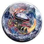 Buzzz SuperColor Starship Earth