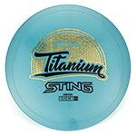 Ti Sting New Stamp