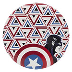 Felon DyeMax Panorama Captain America Marvel