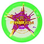 Freedom Lucid MyDye