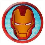 Truth DyeMax Marvel Iron Man Head