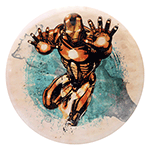 Truth DyeMax Iron Man