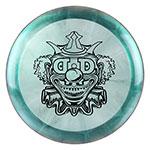 Lucid-X Chameleon Escape - Crazy Clown