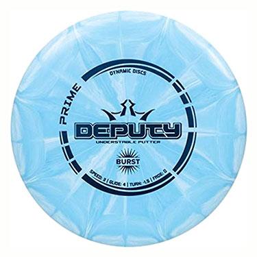 Deputy Prime Burst