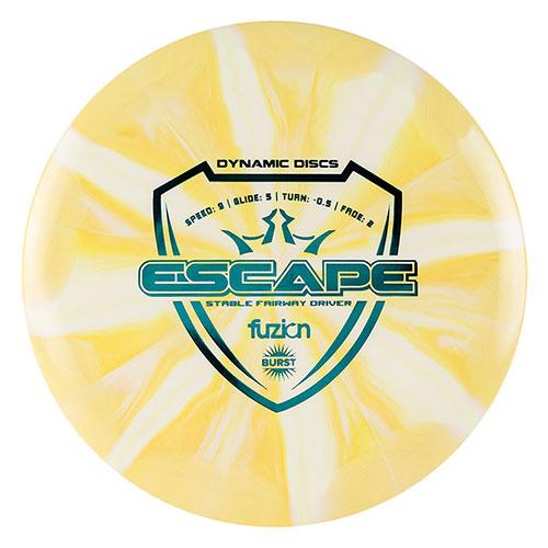 Escape Fuzion