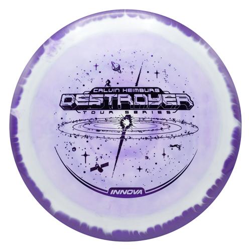 Halo Star Destroyer Calvin Heimburg 2021