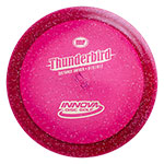 Champion Thunderbird Metal Flake