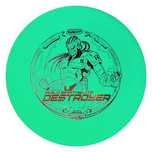 Star Destroyer Philo Braithwaite 2021