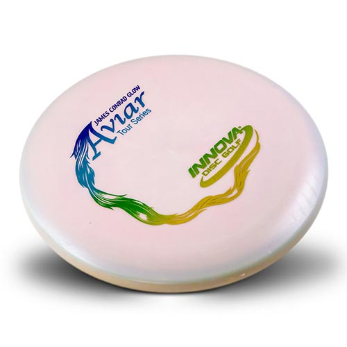Pro Glow Aviar James Conrad 2019