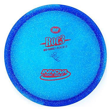 Champion Roc3 Metal Flake