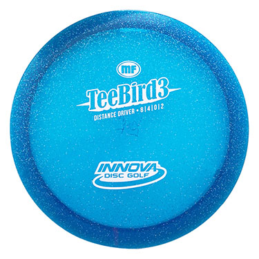 Champion TeeBird3 Metal Flake