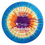 Champion Thunderbird I DYE