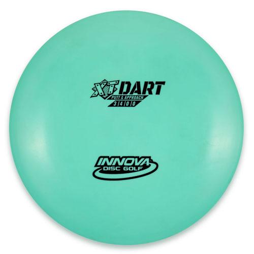 XT Dart