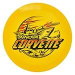 Star Corvette XXL Stamp