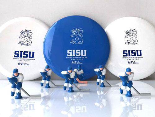 K3 Reko SISU World Champions