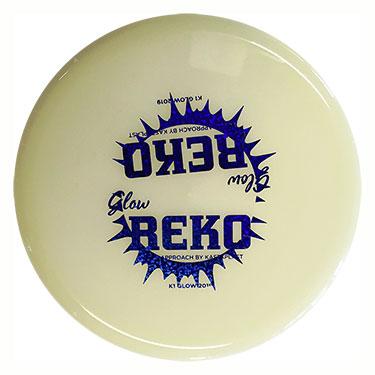 K1 Glow Reko 2019 X-Out