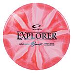 Explorer Gold Burst