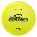 Explorer Opto-X Ricky Wysocki