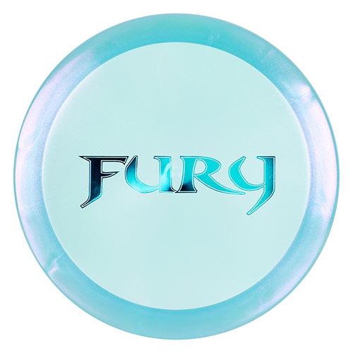 Fury Opto-X Glimmer