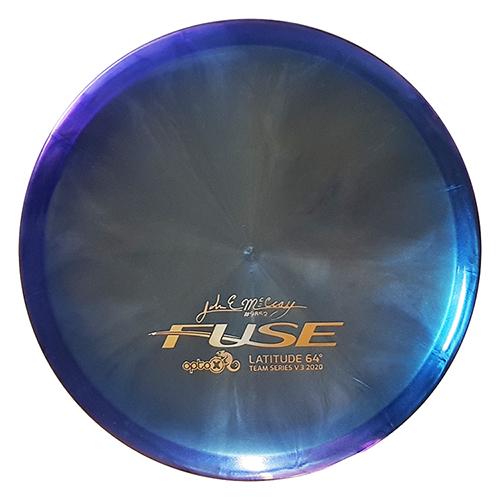 Opto-X Chameleon Fuse – JohnE McCray 2020 Team Series V3