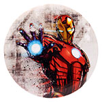 Compass DyeMax Iron Man Ink