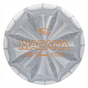 Macana Zero Hard Burst