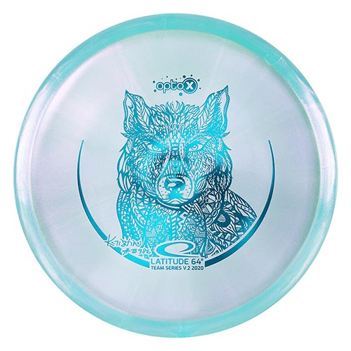 Pure Opto-X Glimmer Kristin Tattar V.2 2020