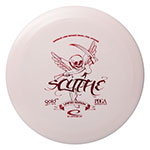 Scythe Gold Limited Edition