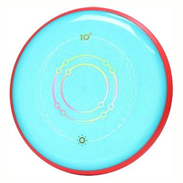 Neutron Ion 10 Year Anniversary