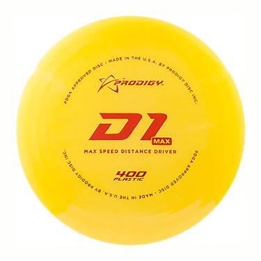 D1 Max 400