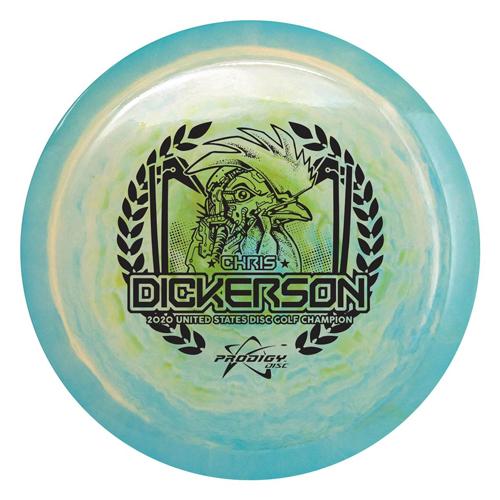FX-2 750 Chris Dickersson USDGC Champion Edition