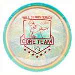 H3 V2 750 Will Schusterick Core Team