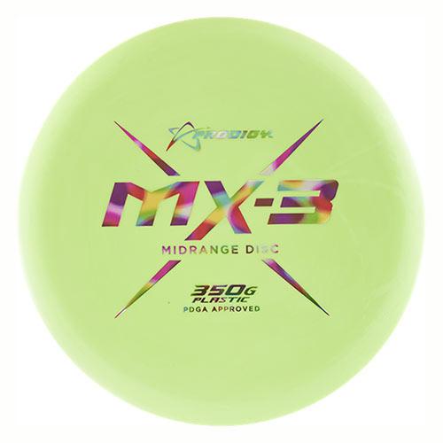 MX-3 350G