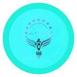 X4 400 Fly Life Eagle