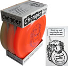 Chomper® 3-Pack Dog Frisbee Fastback